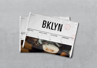 Brooklyn newspaper