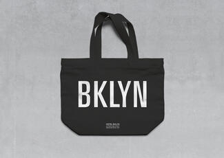 Brooklyn bag